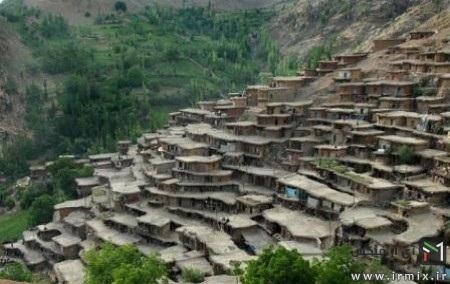 عجیب ترین مکان ها و روستا های ایران برای بازدید