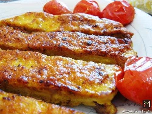لیست انواع کباب های تابه ای به همراه دستور پخت آنها