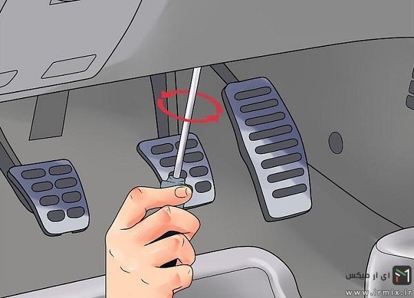 روش تعمیر شیشه بالابر پراید با استفاده از تعویض فیوز