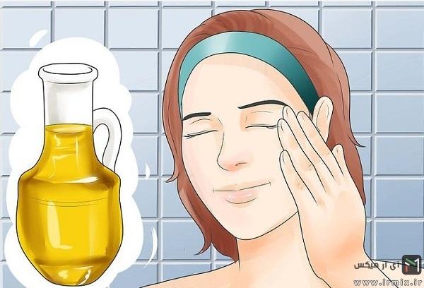 درمان جوش