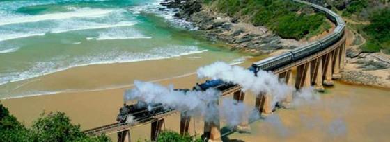 تصاویر جالب و دیدنی از لوکس ترین قطار ها