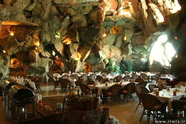 با برترین و بهترین رستوران های ایران آشنا شوید + تصاویر