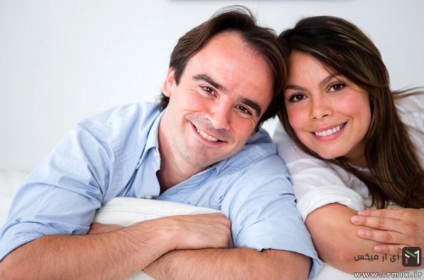 معاشقه با نامزد در حد سطحی و بدون دخول و احتمال بارداری