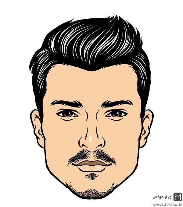 Short Beard Styles