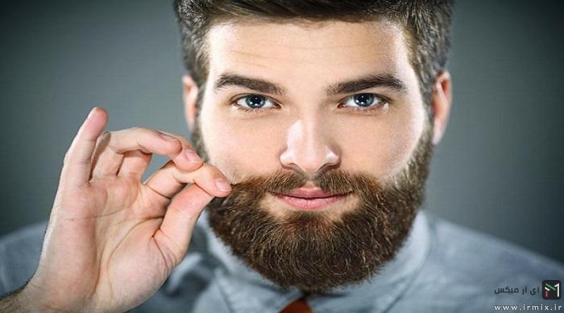 a-man-with-a-beard