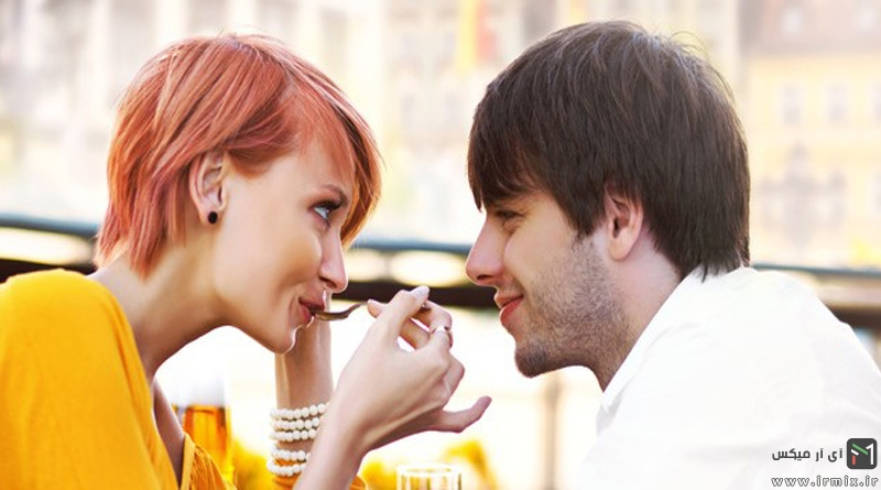 قبل و بعد از رابطه چه بخوریم و نخوریم