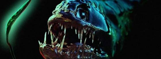 مراقب این 10 هیولای خطرناک زیر آب باشید