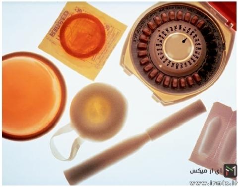 روشهای جلوگیری از حاملگی