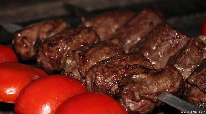 لیست انواع کباب های ایرانی به همراه دستور پخت و تاریخچه آنها + ...