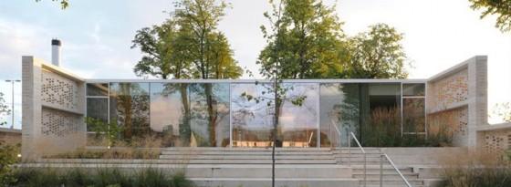 نسل جدیدی از خانه های مدرن و زیبا