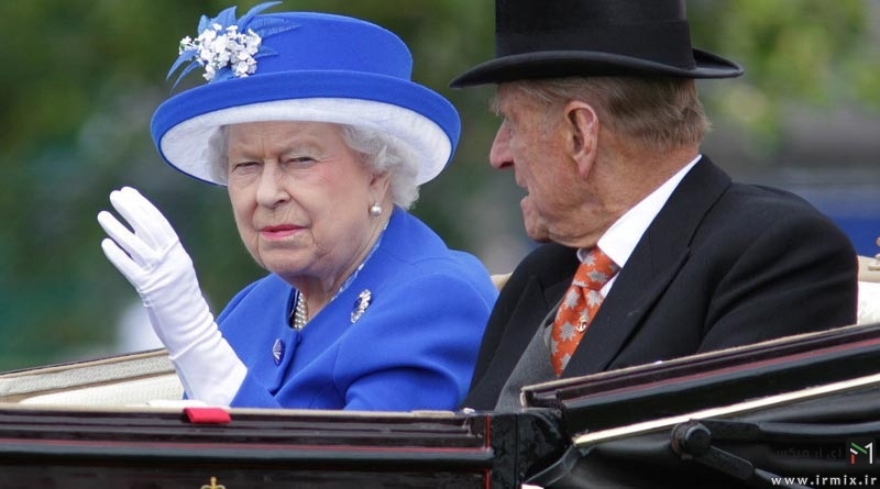 ملکه انگلستان