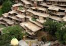 از ونیز ایران تا روستای اروپایی ها : روستاهای گمنام و جالب ایران