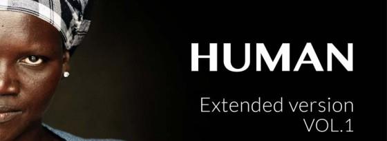 شروع مستند HUMAN کاری از google با آهنگ سالار عقیلی