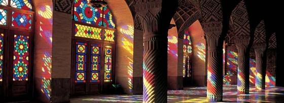 این محل در ایران شهر فرنگی شگفت انگیز است