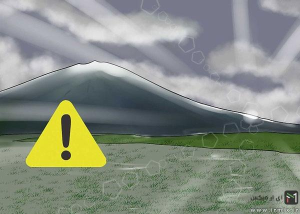 پیش بینی زلزله
