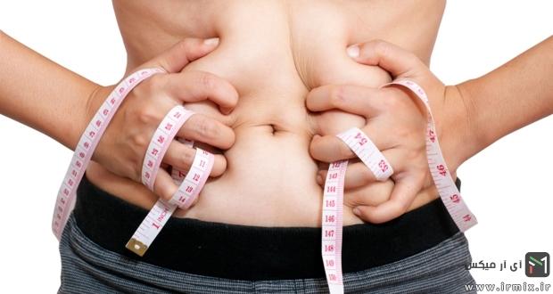 راه های ایجاد انگیزه برای لاغری