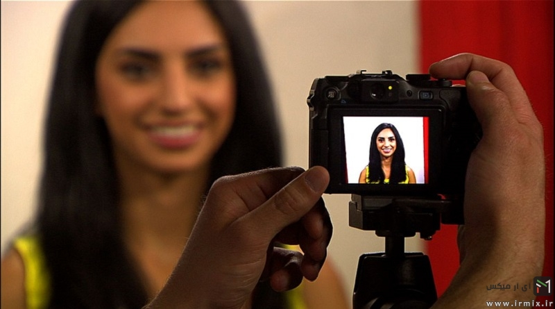 آموزش نحوه صحیح  گرفتن عکس پرسنلی شناسنامه و پاسپورت