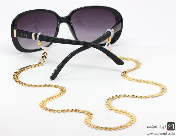 ساخت بند عینک