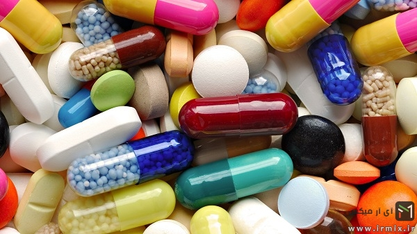 داروهای هضم غذا