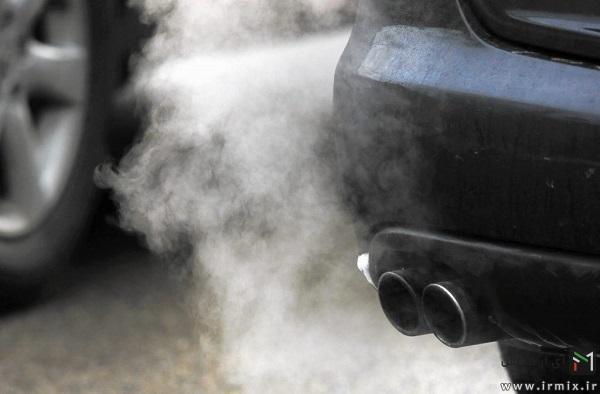 چگونه ماشین را گرم کنیم ؟