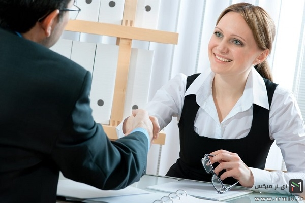 نقطه ضعف در مصاحبه استخدامی