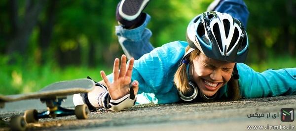 تجهیزات لازم برای ورزش