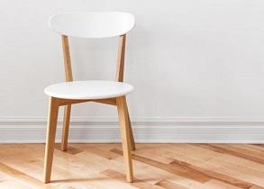 آموزش کامل روش های تعمیر پایه شکسته صندلی چوبی