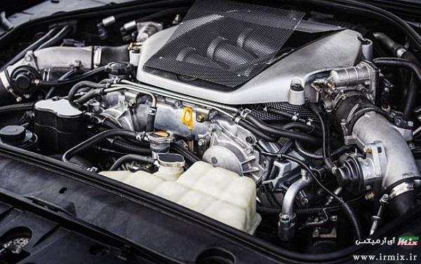 صدای موتور بعد از تعویض روغن