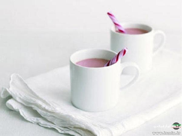 چگونه نوشیدنی گرم کاکائویی درست کنیم؟