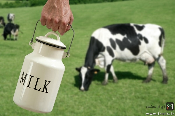 جایگزین شیر مادر