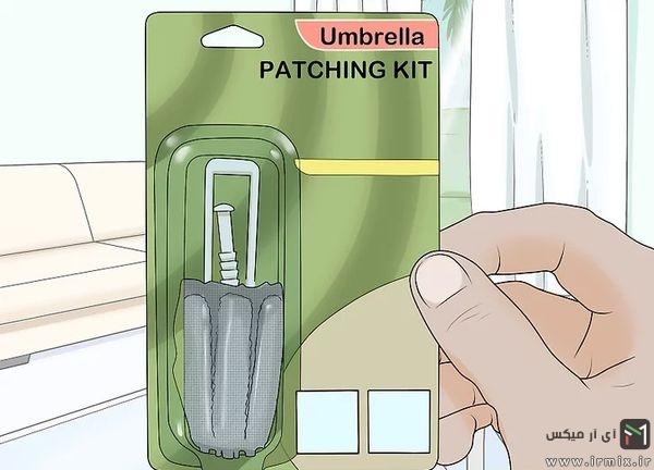 Patching kit