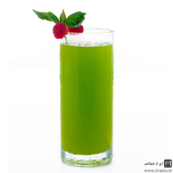 آب میوه طبیعی