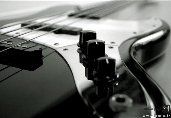 نوع چوب گیتار