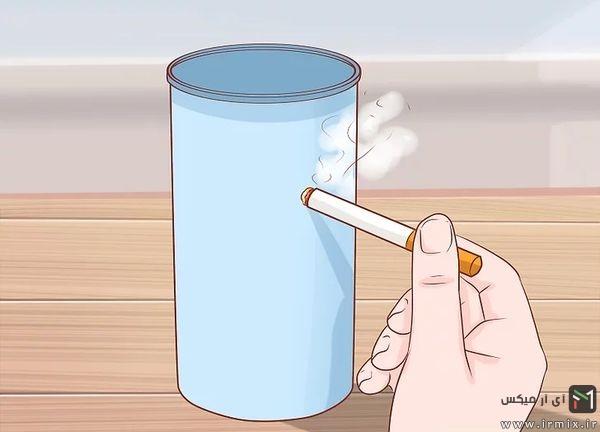 سوراخ کردن پلاستیک