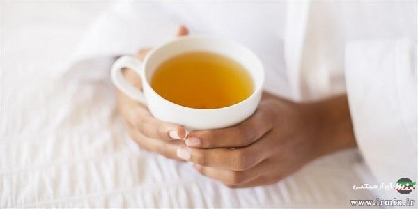چای سفید چیست؟