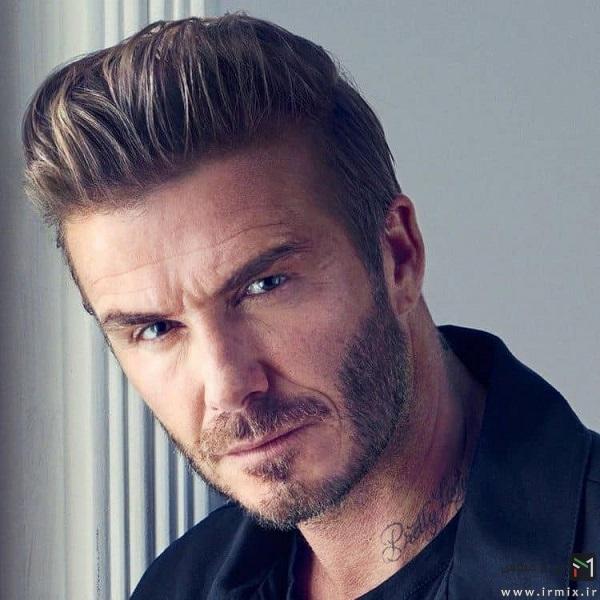 مدل پمپادور، بهترین استایل مو مردانه