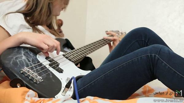 راهنمای خرید گیتار