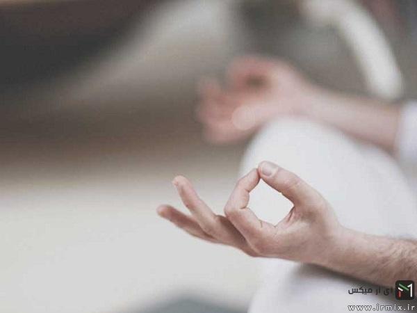 کاهش استرس برای درمان لرزش دست