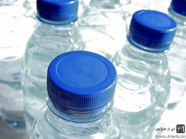 داشتن آب در خودرو