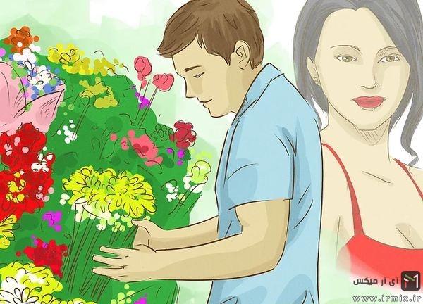 راه هایی برای فراموش کردن یک رابطه در 24 روز