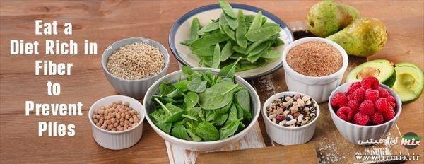 درمان سنتی گوشت اضافه مقعدی