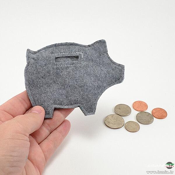 کیف های پول کودکان
