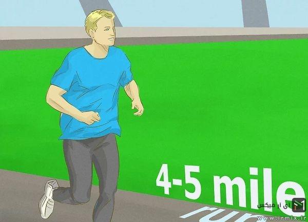 دویدن طولانی