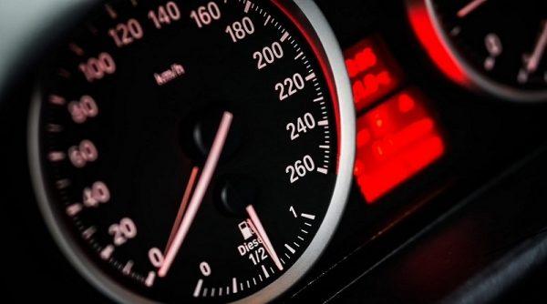 کیلومتر سرعت
