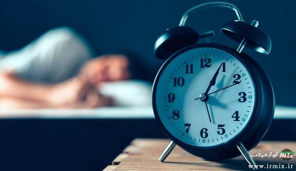 اصطلاح ساعت خواب