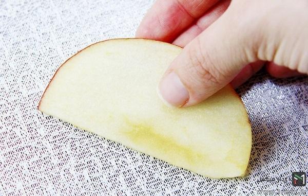 خشک کردن میوه