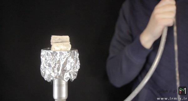 ساخت قلیان دست ساز