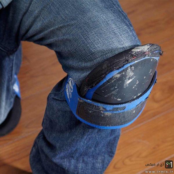 نصب کفپوش لمینت