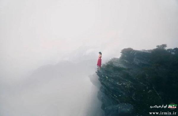 عکاسی در هوای بارانی