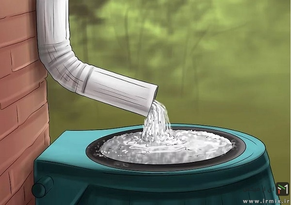 جلوگیری از یخ زدگی لوله های آب